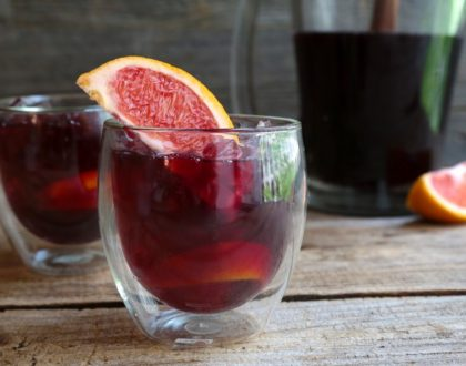 3-Ingredient Sangria