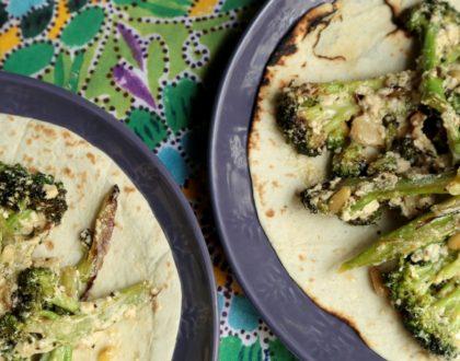 Brocco-Tacos